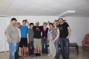 moscow seminar 1