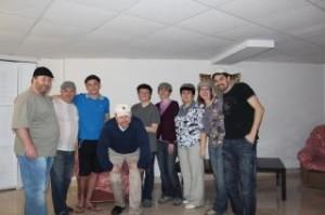 moscow seminar 2